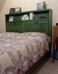PDF DIY Bookcase Bed Frame Plans Download bookcases with ...