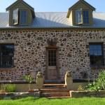 Fieldstone Cottage