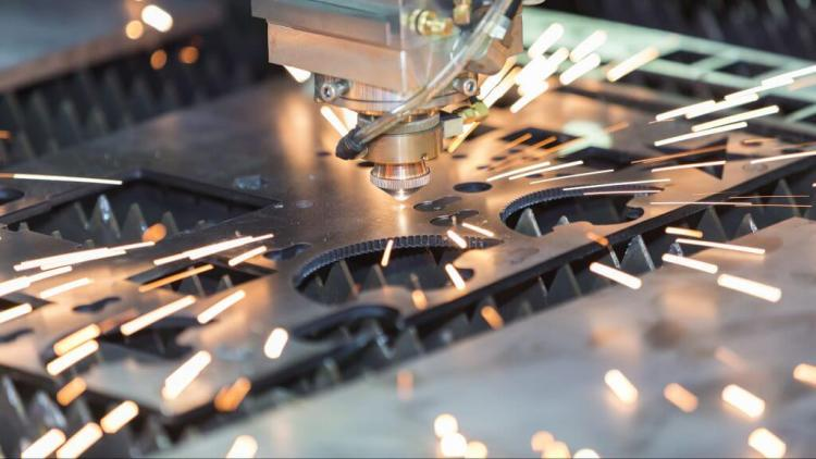 Precision engineering machining