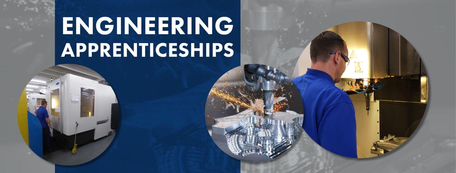 Stonehill Engineering Apprenticeships