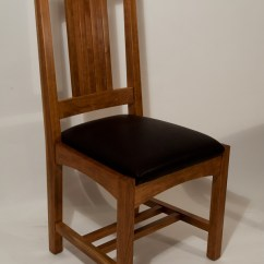 Arts And Crafts Style Chair Wedding Covers Perthshire Stonehouse Woodworking Blog Archive Dining Set