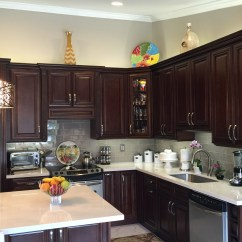 Kitchen Cabinets Orlando Delta Pull Out Faucet Wholesale | Mocha