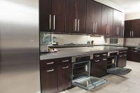 Espresso Kitchen Cabinets Miami | Best Kitchen Contractors