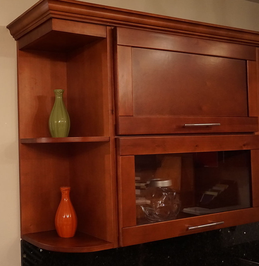 Wood Cabinets in Miami  High Quality Kitchens Miami