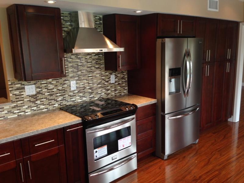 Kitchen Design Ideas  Stone International Shaker Cabinets