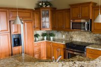 New Kitchen Cabinets in Miami
