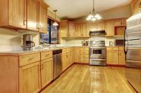 Kitchen Cabinet Repair | Stone International Miami