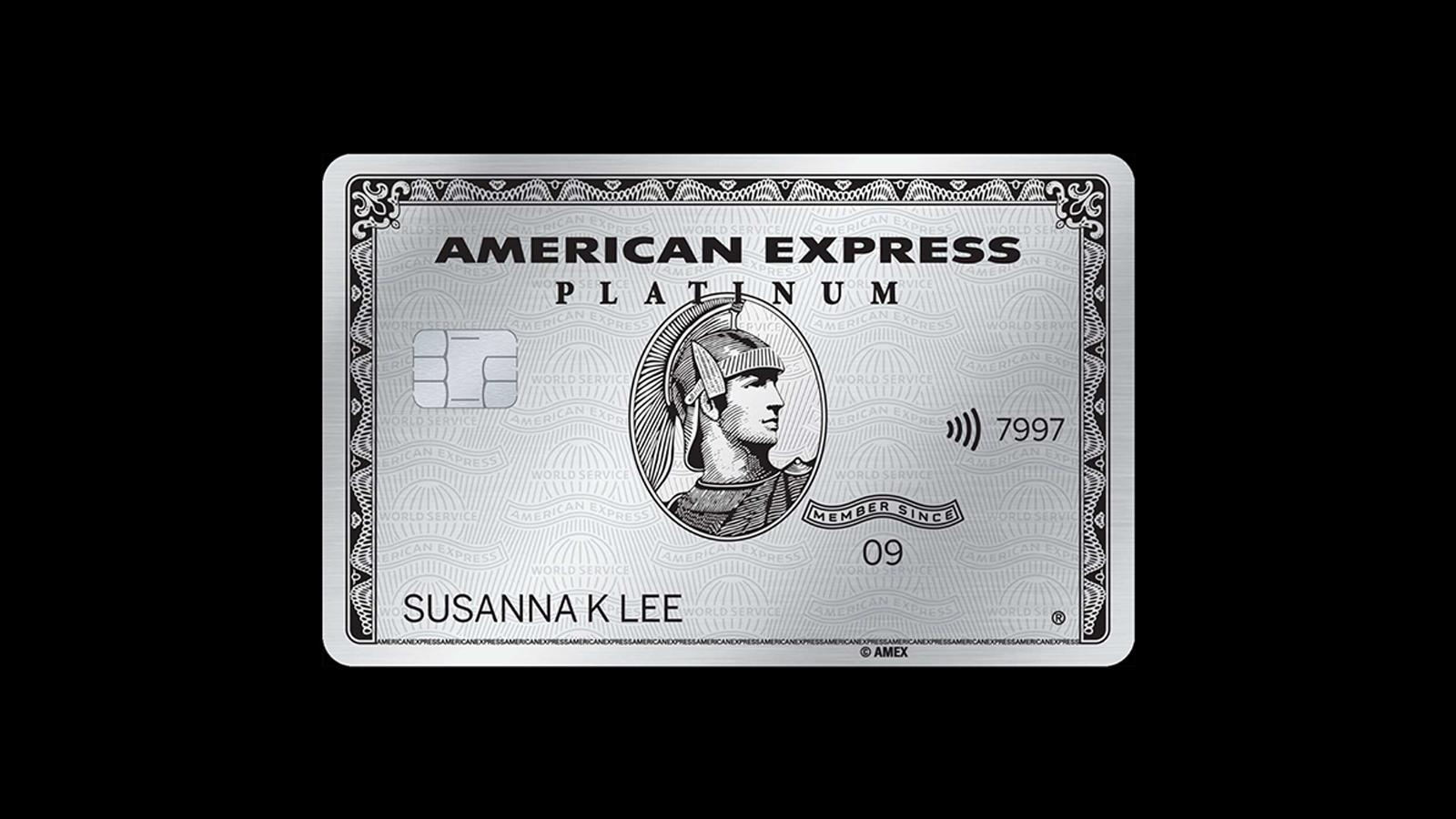 【American Express】AE Platinum Card(鋼卡)- 優惠整理一覽表   石先生部落