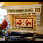 About Us | Custom Tile Kitchen San Jose