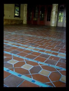 Custom Commercial Tile San Jose CA