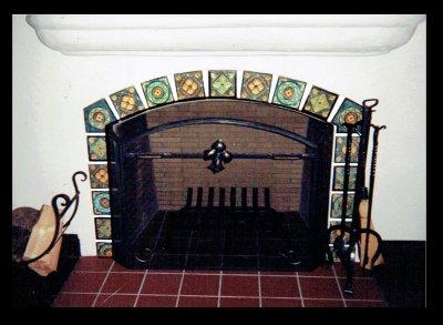 charlottes fireplace 2