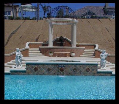Debbies pool