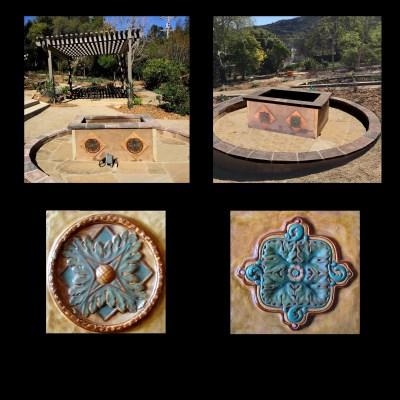 work in progress fountains 2a