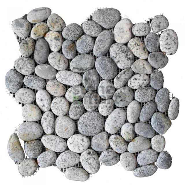 Speckle Pebble Tile