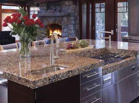 replacing kitchen countertops moen hands free faucet your stone masters
