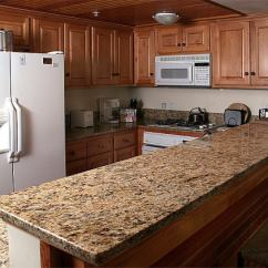 Kitchen Counter Tops Modern Chimney Countertops Quartz Stone Masters