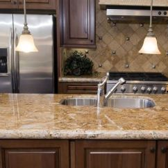 Granite Kitchen Countertops Pictures Wine Decor Sets Why Stone Masters
