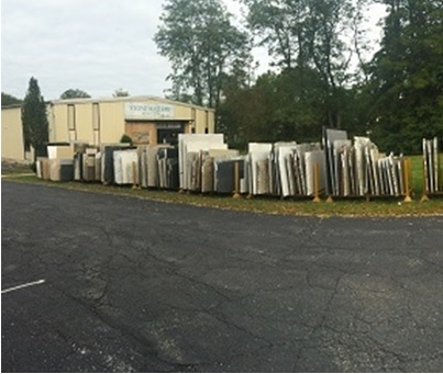 Granite Tile Countertop Kennett Square PA - Pricing From Slabs