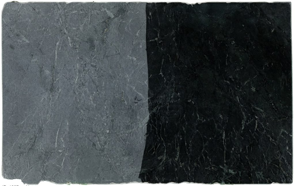 Soapstone counter-tops