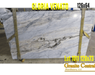 Gloria Vanato Hard Marble GC