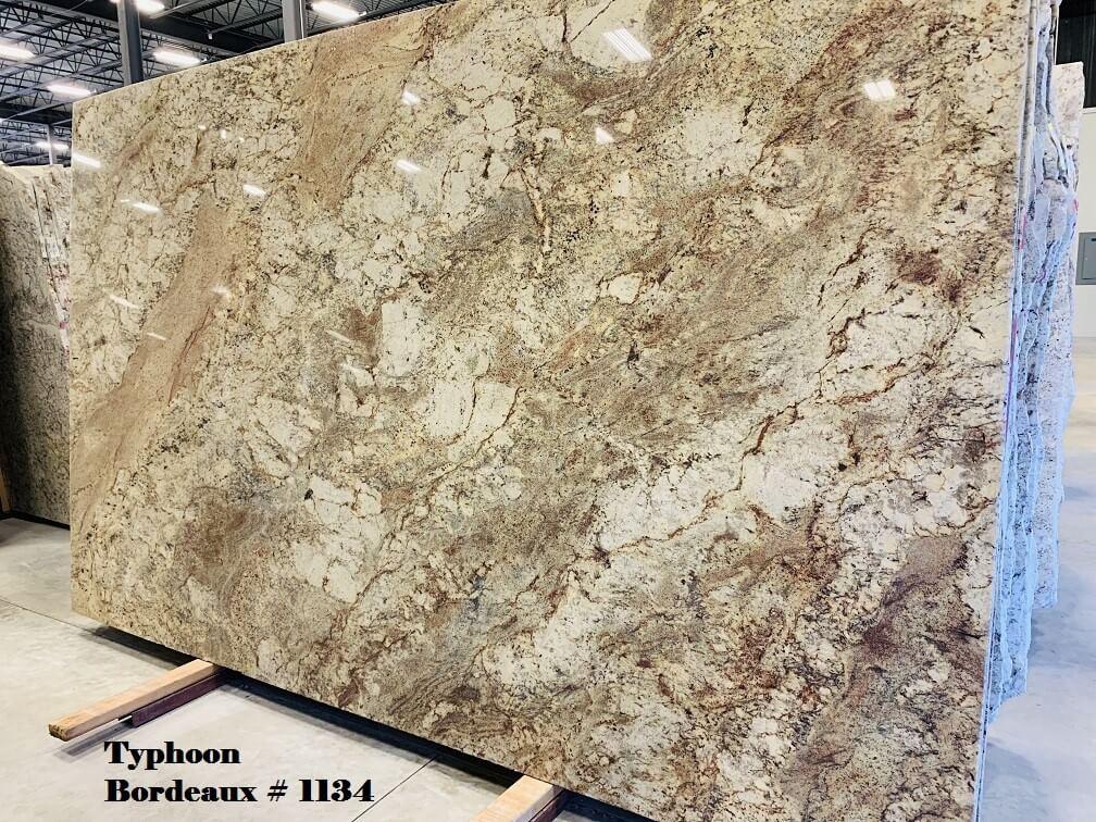 Typhoon-Bordeaux-Granite-IGM-1134