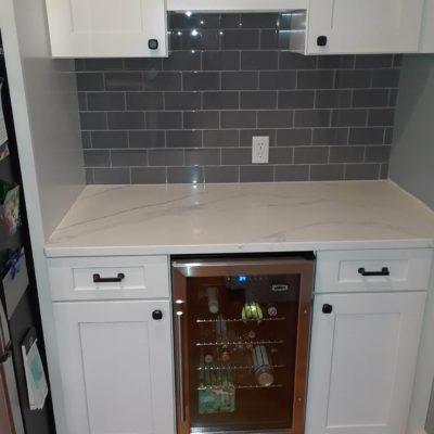 Semi Custom Cabinets Kennett Sq PA Remodel
