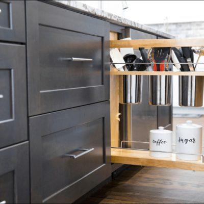 Semi Custom Cabinets Kitchen Remodeling Downingtown PA Pelletier Island