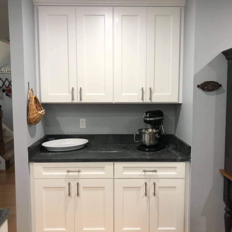 Kitchen Remodel West Chester PA Pantry After