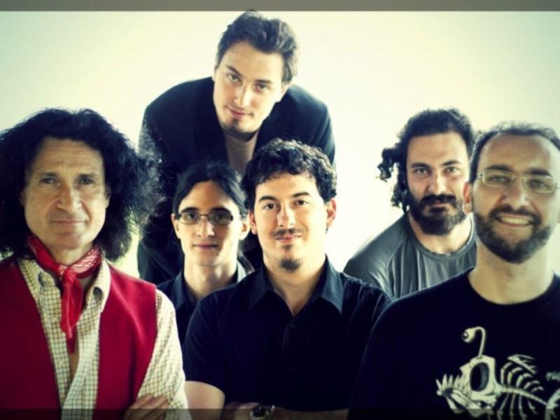 Beggar's Farm, Franco Taulino, Intervista, Stonemusic