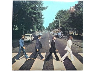 Abbey Road, Her Majesty, Beatles, Stonemusic, Classic Rock Tales