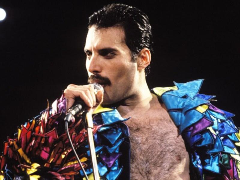 Queen, VH1, Freddie Mercury, Stonemusic