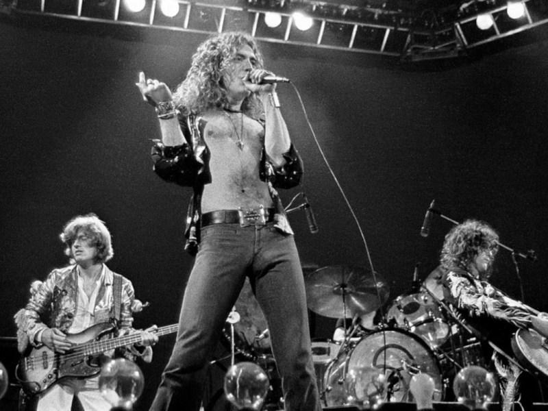 Physical Graffiti, Led Zeppelin, Oggi nel rock, Stonemusic