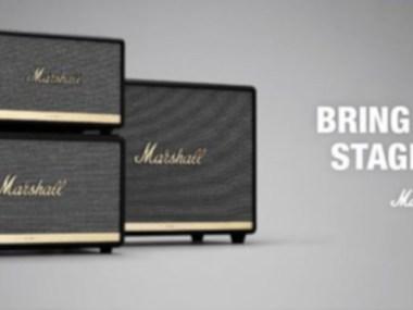 Marshall, Bluettoth, Speakers, Stonemusic