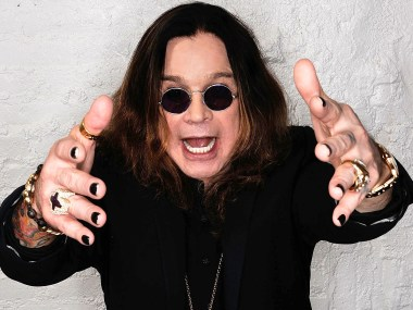 Ozzy Osbourne, news, Stonemusic, Paranoid