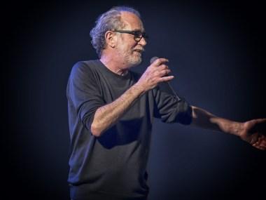 Francesco De Gregori, Garbatella, Live Review, live, recensione, Filippo De Orchi, Popular, Stone Music