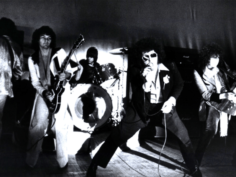 MC5, Kick Out The Jams, Sotries Behind, Classic Rock, Stone Music