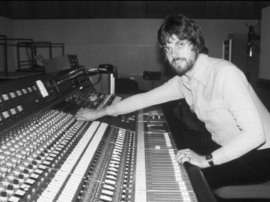 Alan Parsons, I Can't Get There From Here, video, anteprima, Stone Music, Prog