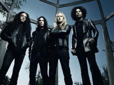 Alice In Chains, Black Antenna, Rainier Fog, Film, Stonemusic, Adam Mason