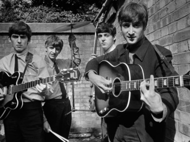 Beatles, chitarre, acustiche, Paolo Somigli, White Album, album bianco