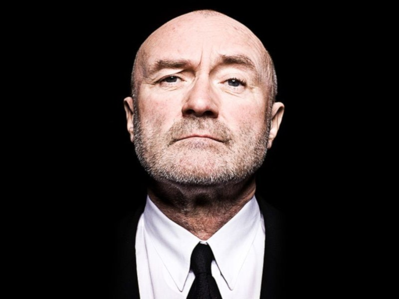 Phil Collins, Vinile, Serious Hits live, Stone Music