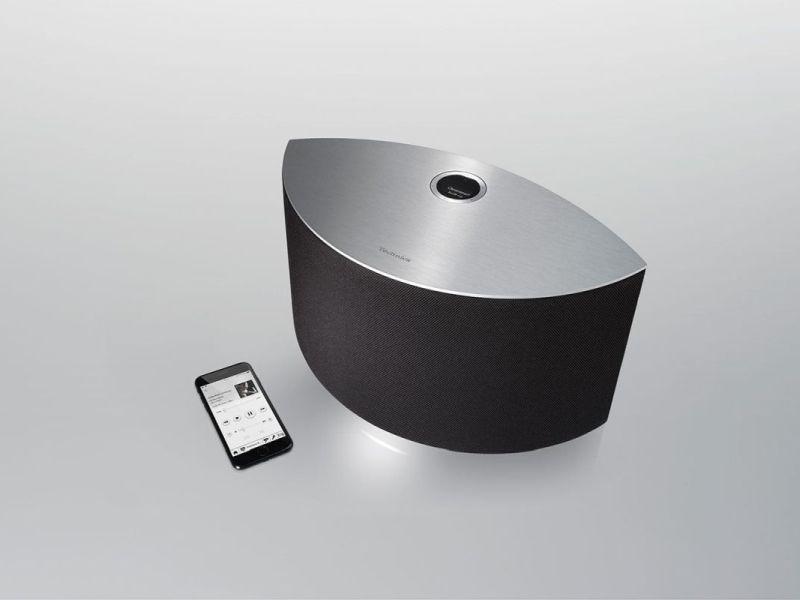speaker, wireless, Ottava S SC-C50, Vinile, Stone Music, novità