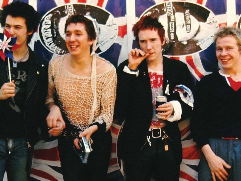 Sex Pistols, film, Biopic, punk, film, Classic Rock, Stone Music
