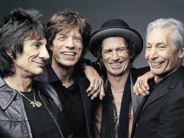 Rolling Stones, Honk, raccolta, vinile, classic rock, Stone Music
