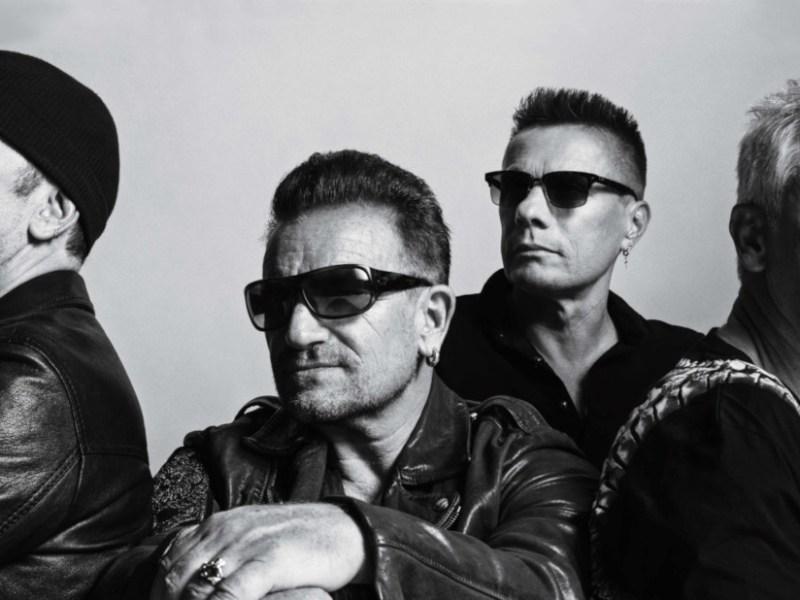 U2, Joshua Tree, Oggi nel rock, Stone Music, Classic Rock