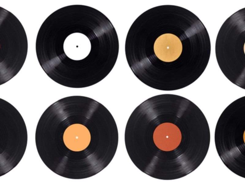 Making Vinyl, B2B, evento, Berlino, 2019, fiera, Vinile, Stone Music