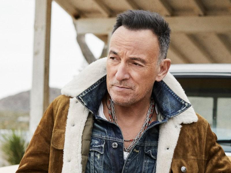 Hello Sunshine, Bruce Springsteen, video, Classic Rock, nuovo album, Stone Music