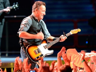 Bruce Springsteen, nuovo albym, confermato, Western Stars, social, Classic Rock, Stone Music