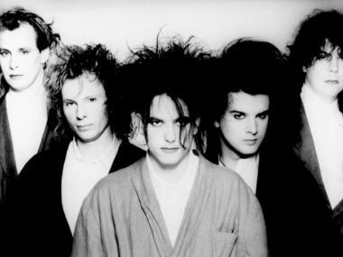 Robert Smith, Cure, Oggi nel Rock, 21 aprile, Dark, Classic Rock, Stone Music
