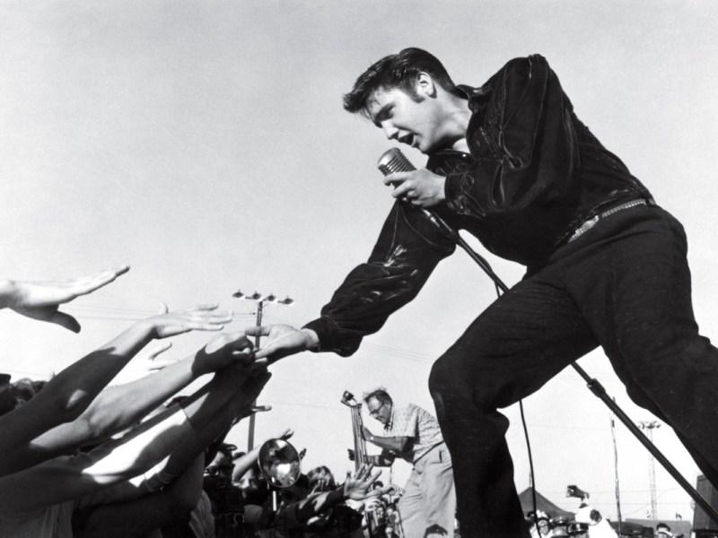 Elvis Presley, Jailhouse Rock, Bluse Brothers, Oggi nel Rock, Classic Rock, Stone Music