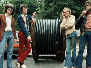 Van Der Graaf Generator, The Aerosol Gray Machine, deluxe, ristampa, Vinile, News, Stone Music